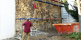 Rehabilitació Cementiri